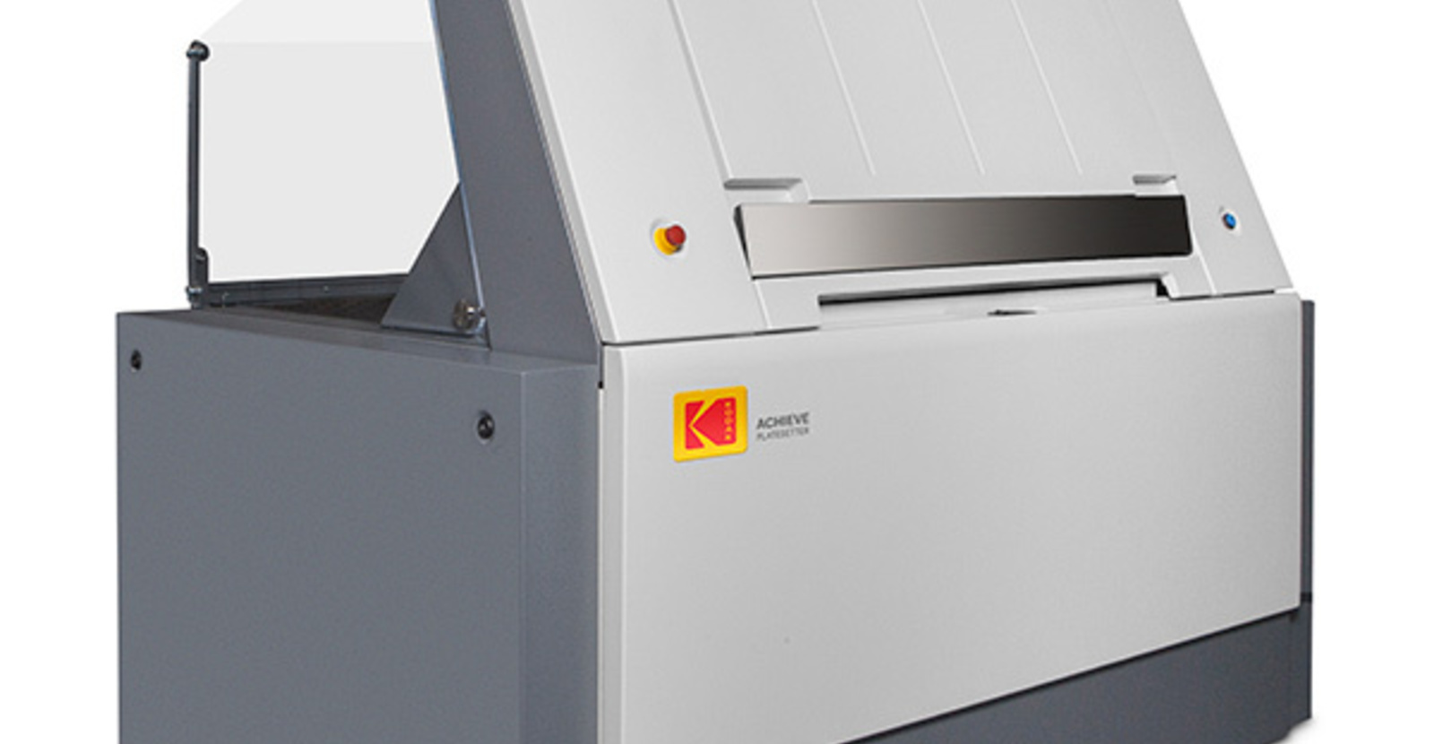 Kodak Computer to Plate (CtP) - FC Group