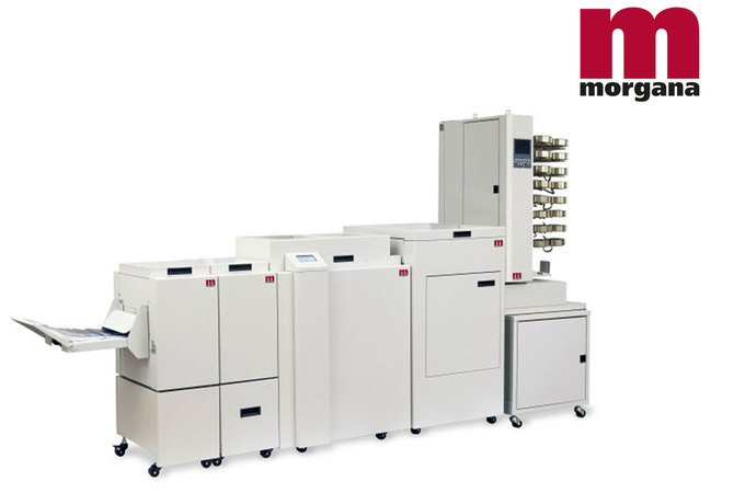 The FC Group is a leading provider of specialist printing machinery